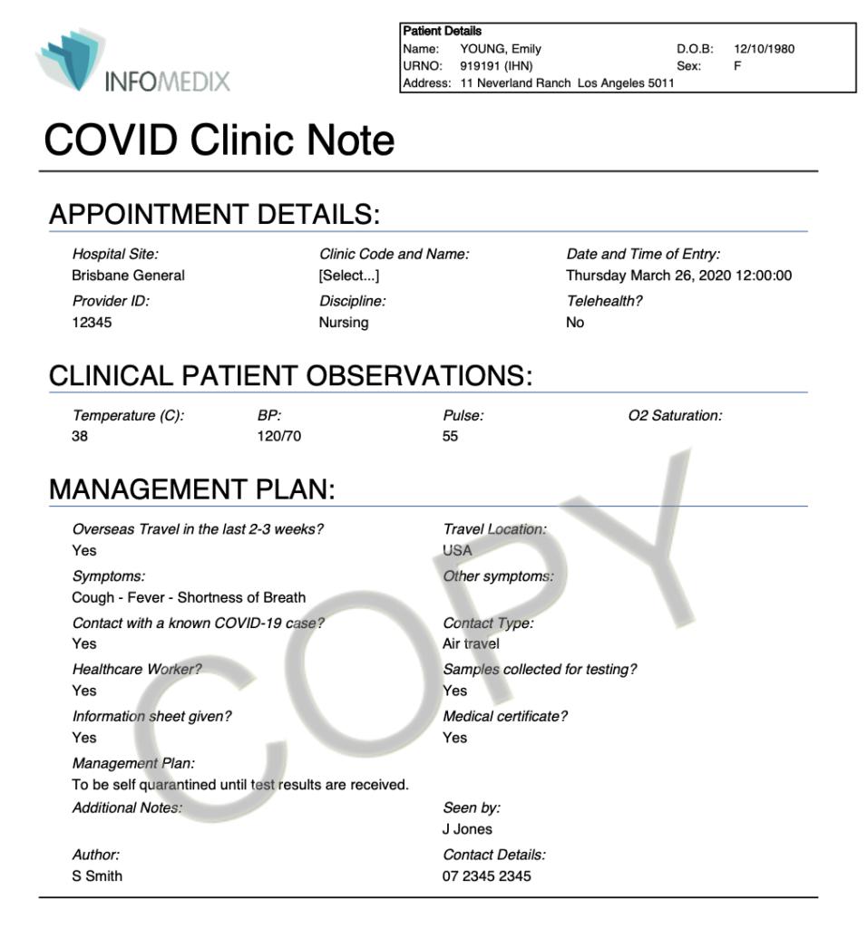 COVID-Digital-Form