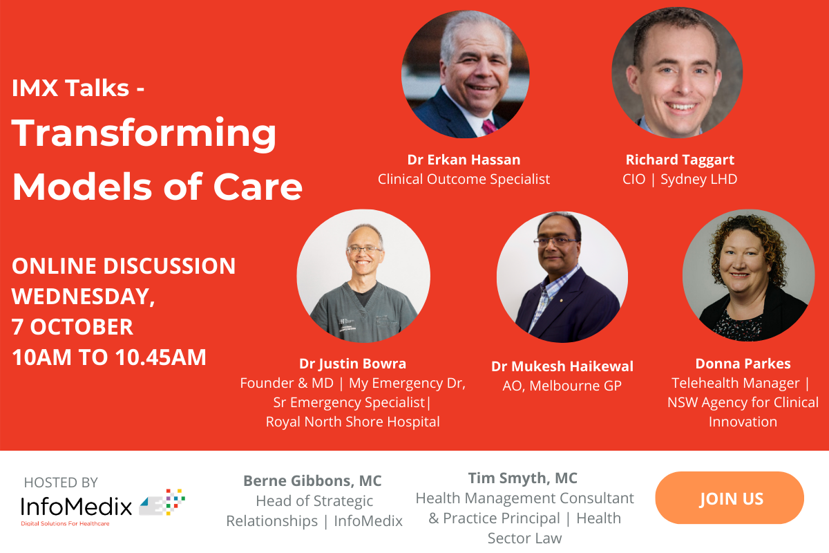 Transforming Models of Care